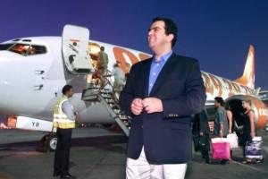 Γνωστός Έλληνοκύπριος επιχειρηματίας χάρισε το 50% της περιουσίας του. Πηγή έμπνευσης ο δισεκατομμυριούχος Bill Gates.